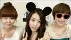 Cotton Candy - BGH To, Elsie (Eunjung)