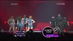My Ear's Candy (Music Bank In Tokyo) - Baek Ji Young, Taecyeon