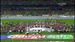 Empty (2011 IAAF World Championships in Daegu 2011.09.04) - JYJ