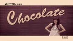 Chocolate (Ver. 1) - Banana Girl