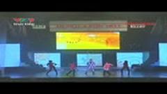 Thiên Thần (Live) - Quang Vinh,Phúc Bồ