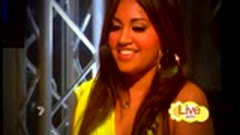 Up/Down (Live The Morning Show) - Jessica Mauboy