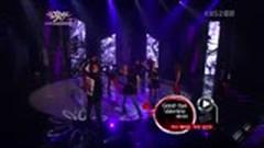 Goodbye Valentine (110923 KBS Music Bank) - Maybee