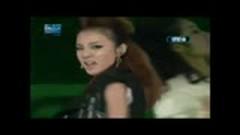 Kiss (Live Mama 2009) - Dara