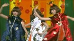 Shanghai Romance (111030 SBS Inkigayo) - Orange Caramel