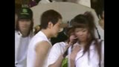 A Song Calling For You (Live 9-07-2010) - SS501
