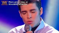 Dance With My Father (Live X-Factor) - Joe McElderry