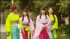 Amazuppai Haru Ni Sakura Saku - Berryz Koubou, C-ute