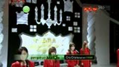 Cry Cry (111120 Inkigayo) - T-Ara