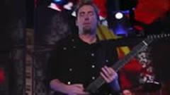 Burn It To The Ground (Live On Jimmy Kimmel) - Nickelback