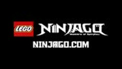 Ninjago - LEGO