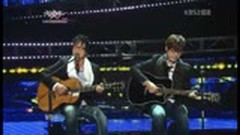 Did You Forget Me (9.12.2011 Music Bank) - Yurisangja