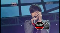 Dear Fellings Dear Heart (9.12.2011 Music Bank) - BoM