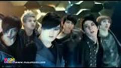 Hot K-POP 2010 (MasaMixes Remix Part 1) - Masa