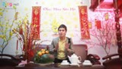 Ca Sỹ Chúc Tết - Don Nguyễn, Miu Lê, Nam Cường, Vũ Bảo, Hoàng Mập, Phi Long, Gia Bảo, Quách Tuấn Du, SMS, Lâm Thanh Phong, Duyên Anh Idol