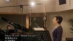 Flavor Of Life (Ballad Version) - Utada Hikaru