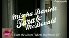 Beats For You - Mischa Daniels,Paul McDonald