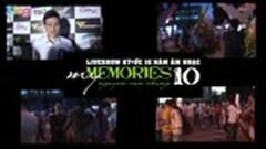 Opening (Liveshow Ký Ức 10 Năm Âm Nhạc - Memories 10)