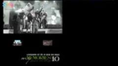 Ending (Liveshow Ký Ức 10 Năm Âm Nhạc - Memories 10)