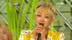 Like A Dream (9.3.2012 Music Bank) - Fat Cat