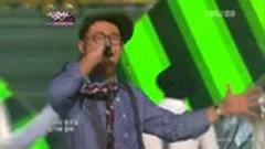 Empty Your Mind (9.3.2012 Music Bank) - Jiggy Dogg