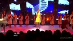 I Only Think Of You (Comeback Stage 14042012) - Jang Na Ra