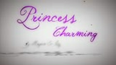 Princess Charming (Lyric Video) - Megan & Liz