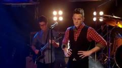Crossfire (Live At Jools Holland) - Brandon Flowers