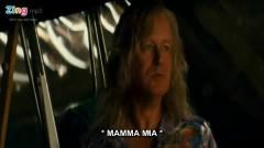 Mamma Mia (Mamma Mia OST) - Meryl Streep