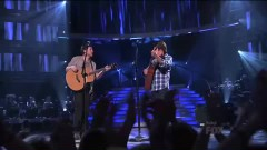 Have You Ever Seen The Rain (Top 2 American Idol 2012)