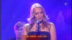 I'll Kiss It Away (Jose Carreras Gala 2008) - Sarah Connor