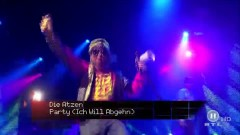 Party (Ich Will Abgehen) (The Dome 62) - Die Atzen