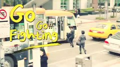 Go Go Fighting - Hàng Sĩ Tuyền