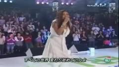Koi Ni Ochitara Music (Live) - Crystal Kay