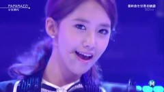 Paparazzi (Live At Music Station) - SNSD
