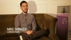 Living Things Sonos Studio Listening Party - Linkin Park, Mike Shinoda