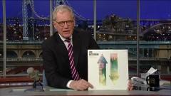 Watching You Watch Him (Letterman Show 2012) - Eric Hutchinson