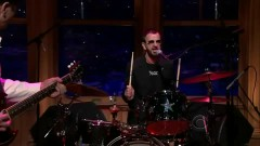 I Wanna Be Your Man (Craig Ferguson 2012) - Ringo Starr