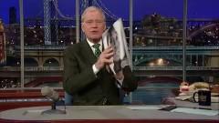 Thank You (Letterman Show 2012) - Estelle