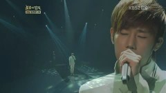 Impossible Love (120623 Immortal Song 2) - Infinite