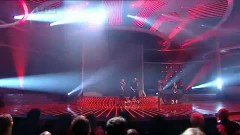 Bad Boys-Everybody In Love (X Factor Final 2009) - Alexandra Burke, JLS