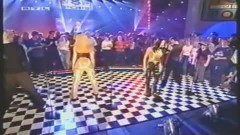 One Of Us (Top Of The Pops Germany) - A-Teens