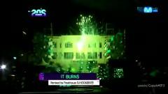 It Burns (The Party Goes On) (20's Choice) - DJ Koo,Yoon Do-hyun