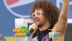 Party Rock Anthem (Good Morning America 2012) - LMFAO