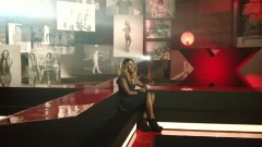 The X Factor 2012 - The Full Story - Alexandra Burke