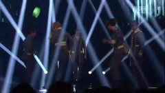 She's Gone (120812 Inkigayo) - Supernova