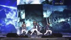 She's Gone (120902 14th Korea-China Music Festival) - Supernova