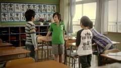 Shounen yo Uso wo Tsuke! - Watarirouka Hashiritai 7