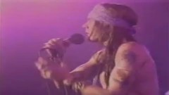 Welcome To The Jungle Live (Live Ritz 1988) - Guns N' Roses