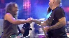 Am I Evil (Sonisphere Festival 2010) - Metallica